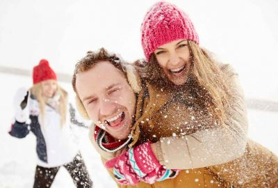 plezier in de sneeuw singles wintersport
