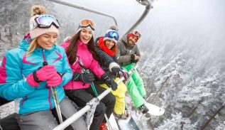 single wintersport 20 tot 35 jaar