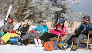 single wintersport van 35 tot 55 jaar